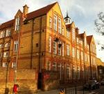 Victorian London School